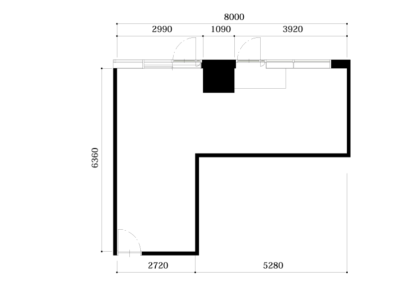 office  35.99㎡/10.89坪